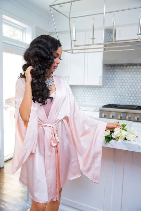 Heiress Robe