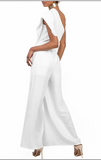 Heiress Couture Jumpsuit - Heiress Gems