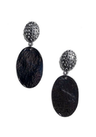 Knockout Earring - Heiress Gems