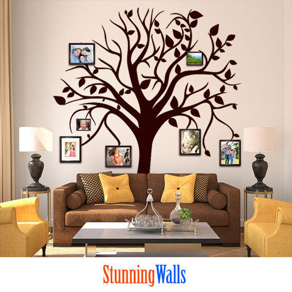 tree wall decals for living room family tree wall decal tree wall decal tree decal 24061