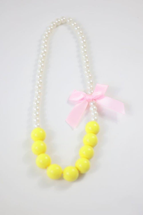 Girls Necklace