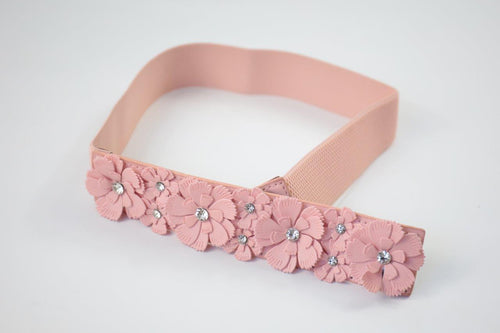 Girls Belt - Kids Fashion Accessories