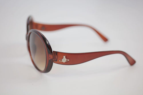 Designer Sunglasses Brown