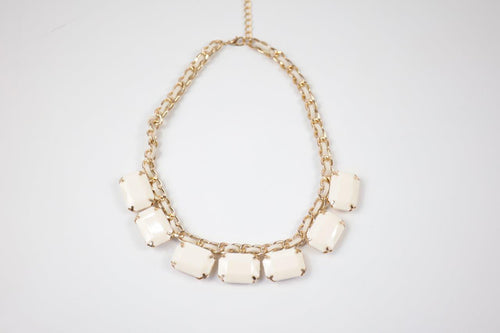 BeJewel Necklace - assorted colours