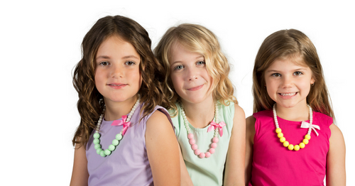 Kids Jewellery - Necklace