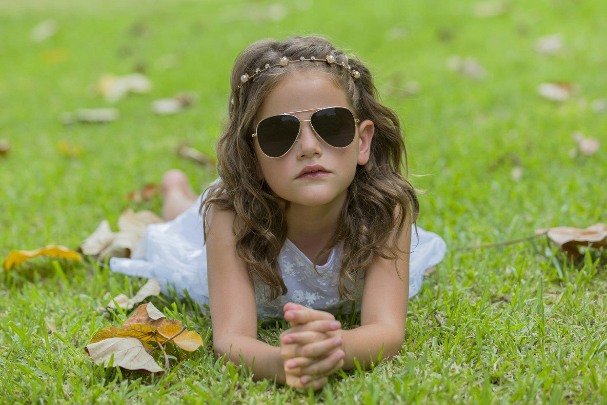 Girls Headband | Allegra & Harvey Kids Fashion on Trend