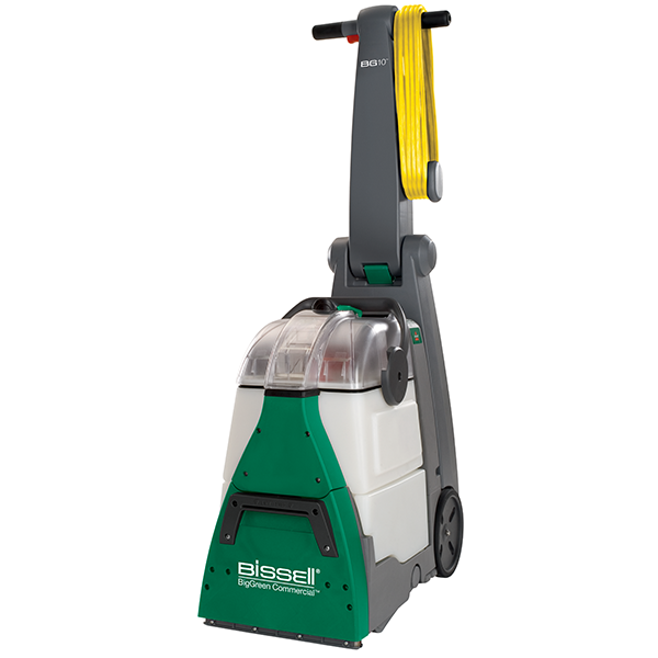 Bissell Big Deep Cleaning Machine Professional Grade Carpet Cleaner (Green) BG10 Extractor