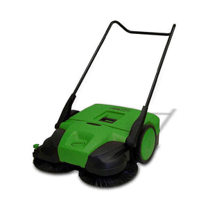 Bissell BG477 BG Push Power Sweeper
