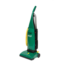 Load image into Gallery viewer, Bissell BigGreen Upright Vacuum BGU1451T Pro PowerForce Bagged Heavy Duty