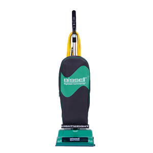 Bissell BigGreen Commercial 8 lb. Upright Commercial Vacuum - BGU8000