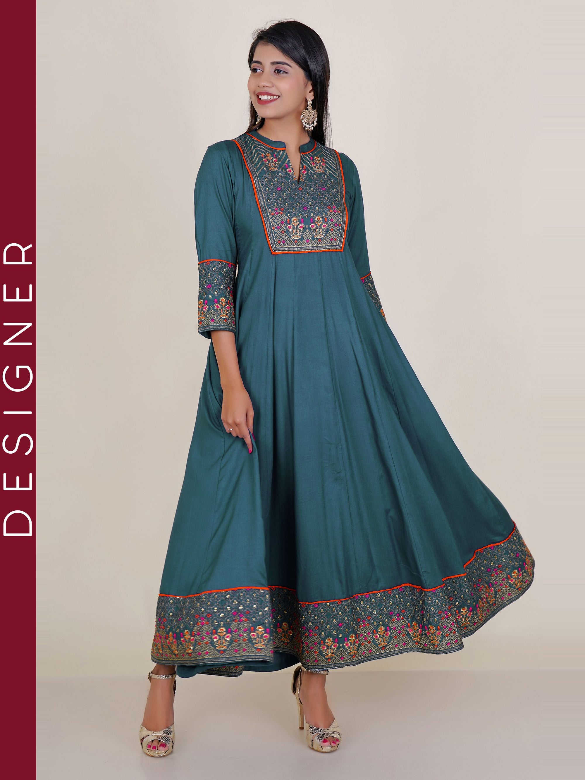 be711f311 Buy Kurtis Online With Fashor - Minimum 50%-70% OFF Page 3