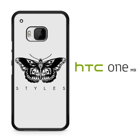 1d Harry Styles Tattoos HTC One M9 Case - HTC One M9 case