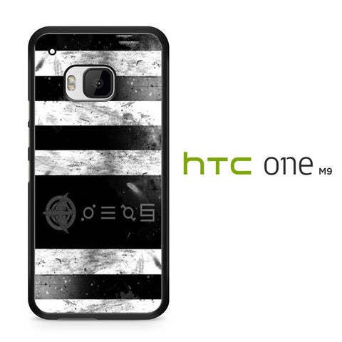 30 Second to Mars Symbol HTC One M9 Case