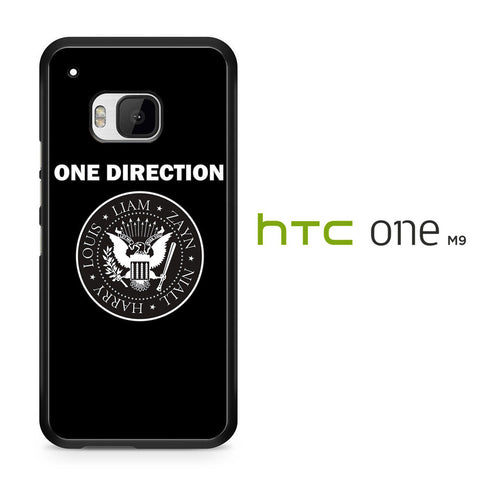 1D Liam Zayn Niall Harry Louis HTC One M9 Case - HTC One M9 case