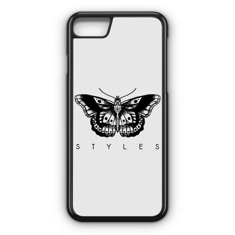 1d Harry Styles Tattoos iPhone 7 Case - iPhone 7 case