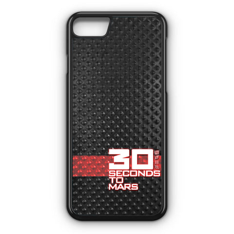 30 Second To Mars iPhone 7 Case
