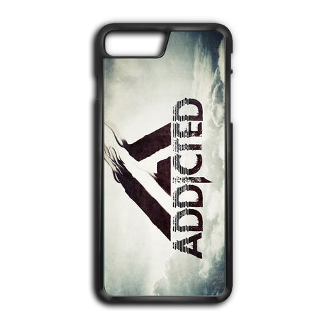 Addicted Logo iPhone 8 Plus Case