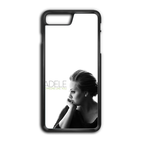 Adele Someone Like You iPhone 8 Plus Case