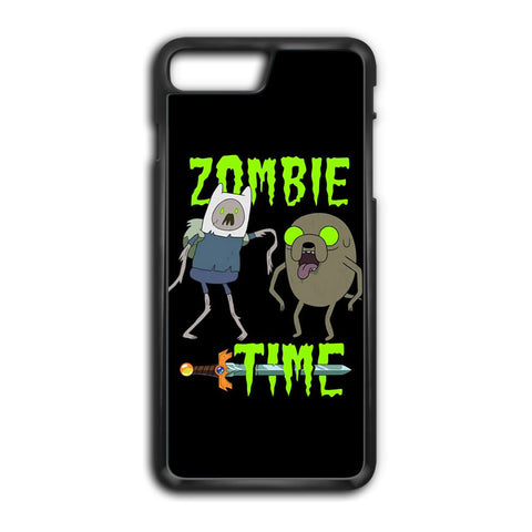 Adventure Time Zombie Episode iPhone 8 Plus Case