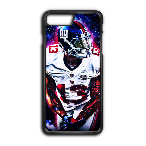 Odell Beckham Jr iPhone 8 Plus Case