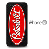 Peterbilt Logo iPhone SE Case