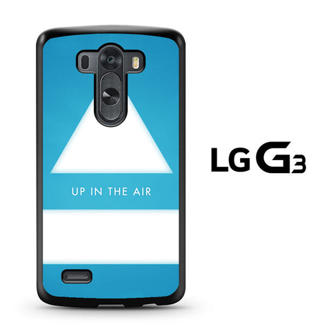30 STM Up in The Air Cover LG G3 Case