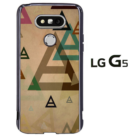 30 Second to Mars Pattern LG G5 Case - ggians