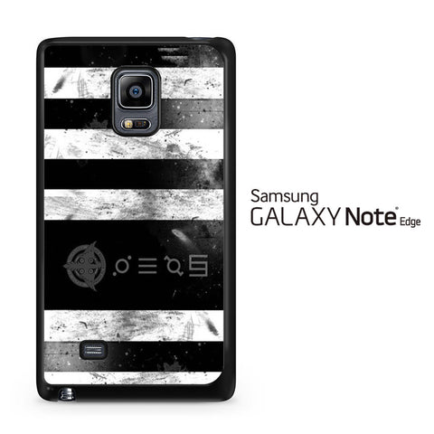 30 Second to Mars Symbol Samsung Galaxy Note Edge Case