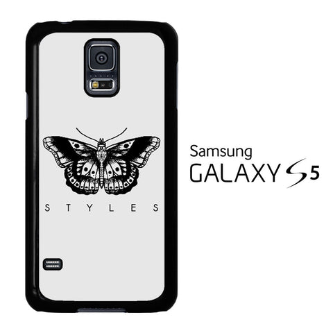1d Harry Styles Tattoos Samsung Galaxy S5 Case - Samsung Galaxy S5 case