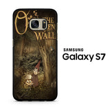 Over The Garden Wall Samsung Galaxy S7 Case