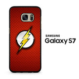 The Flash Logo Samsung Galaxy S7 Case