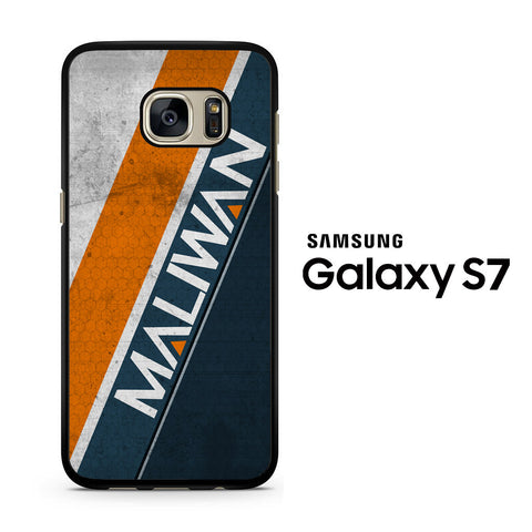 Borderlands Maliwan Samsung Galaxy S7 Case