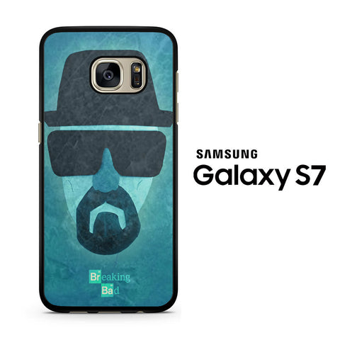 Breaking Bad Samsung Galaxy S7 Case