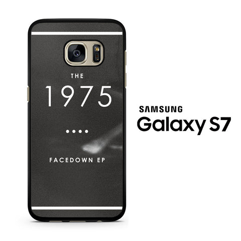 The 1975 Facedown EP Samsung Galaxy S7 Case