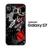 Venom Marvel Samsung Galaxy S7 Case