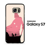 Star Wars A New Hope Samsung Galaxy S7 Case