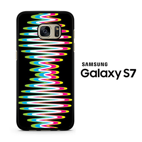 Arctic Monkeys Samsung Galaxy S7 Case