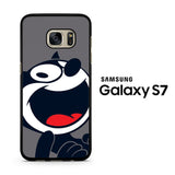 Felix The Cat Dictionary Samsung Galaxy S7 Case