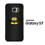 Batman Logo Samsung Galaxy S7 Case