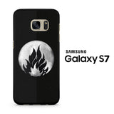 Dauntless Divergent Samsung Galaxy S7 Case