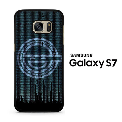 Ghost In The Shell Samsung Galaxy S7 Case