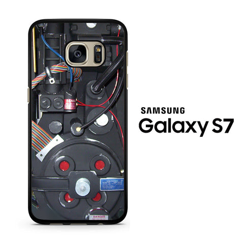 Ghostbuster Proton Pack Samsung Galaxy S7 Case