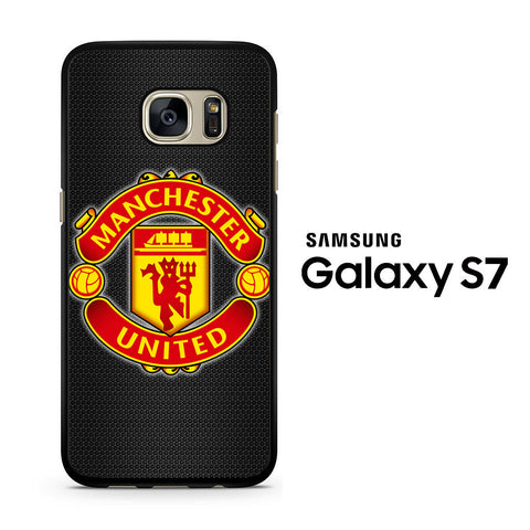 Manchester United FC Samsung Galaxy S7 Case