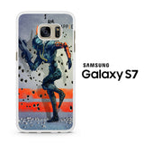 I am Chappie Samsung Galaxy S7 Case