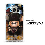 Harry Potter Lego Samsung Galaxy S7 Case