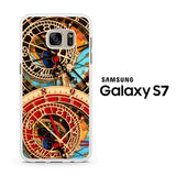 Astronomical Clock Samsung Galaxy S7 Case