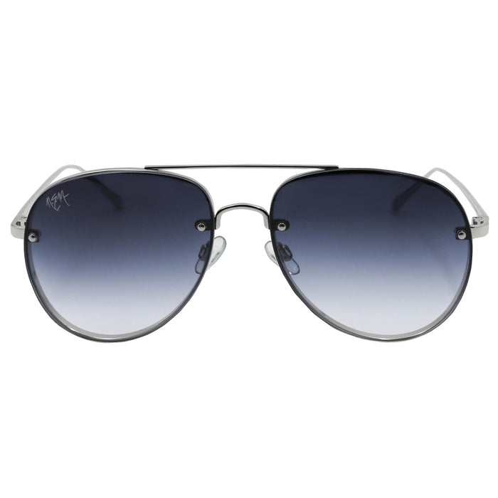 Midnight Blue Sunnies - NEM Fashion Store