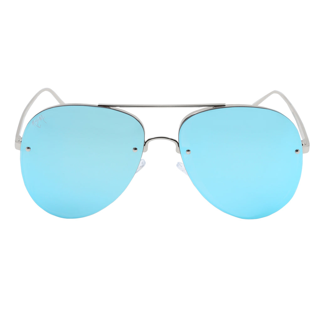 H²Glow Aviator Sunnies - NEM Fashion Store
