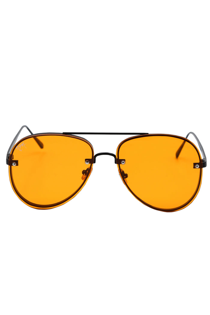 Spice It Up Aviator Sunnies - NEM Fashion Store