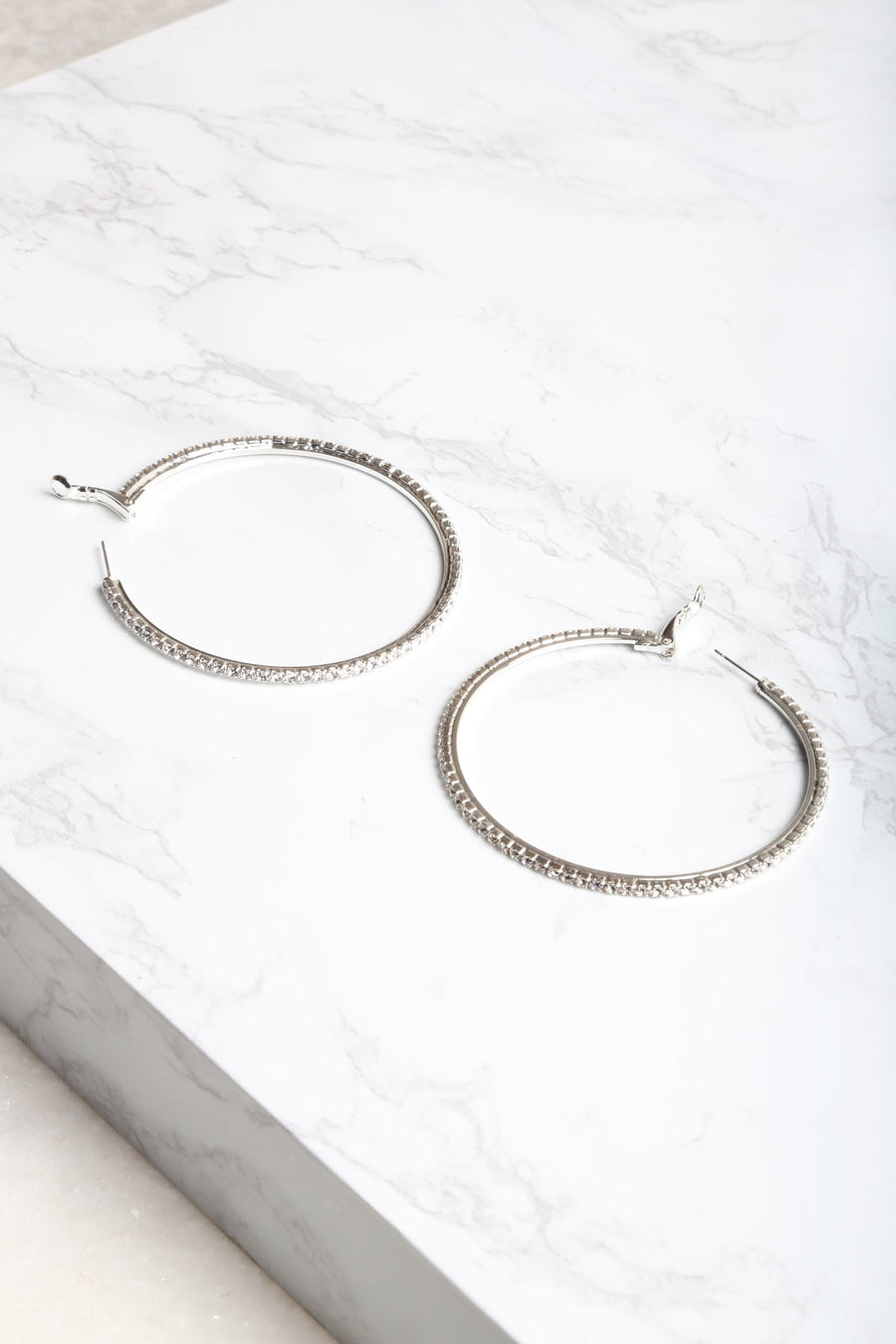 New Year, New Hoop Earrings - NEM Fashion Store
